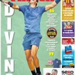 Marca: La fede di Pedro salva una Spagna senza tensione