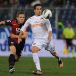 Calciomercato Roma, Gago: il mio futuro in giallorosso con Zeman? Non so, dovremo parlare