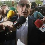 """Galliani sull'emergenza stadi: """"Dobbiamo cambiare il sistema del calcio italiano"""""""