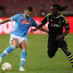Calciomercato Napoli, ufficiale: Gamberini al Genoa