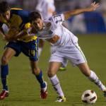 Calciomercato Milan, Ganso: il talento brasiliano glissa sul suo futuro