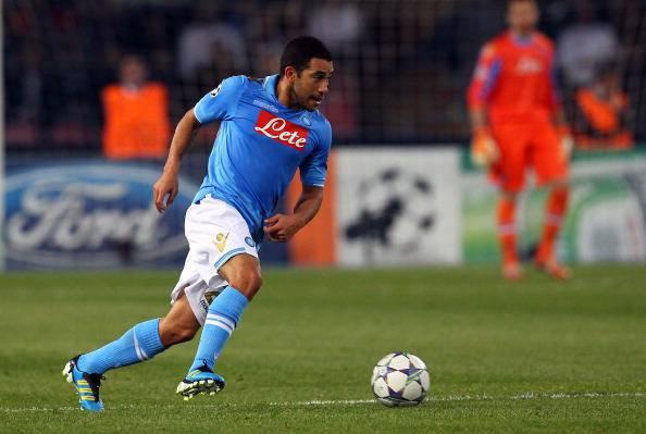 gargano15 Calciomercato Napoli, ag. Gargano: una squadra tedesca segue Walter!