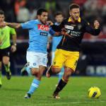 Calciomercato Inter e Napoli, Gargano: adesso può approdare in nerazzurro