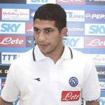 Calciomercato Napoli, Gargano seguito da Bayer Leverkusen e Psg