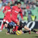 Calciomercato Napoli, Gargano e il Fulham: l'agente a Londra per la trattativa