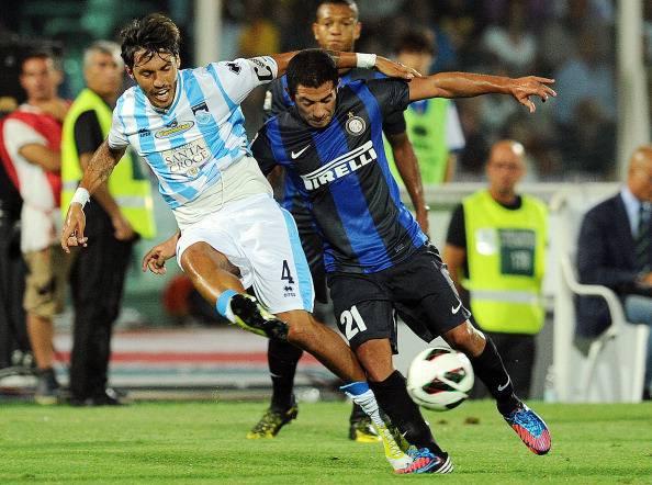 Pescara v FC Internazionale Milano - Serie A