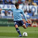 Calciomercato Lazio, Garrido dice arrivederci: va al Norwich in prestito