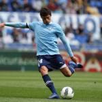 Calciomercato Lazio, Garrido: ufficiale la cessione in prestito al Norwich