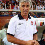 Calciomercato Napoli, Capozzucca dubbioso sulla mancata firma di Gasperini con il Palermo
