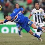 """Sampdoria, Gastaldello: """"Le gambe iniziano a girare bene"""""""