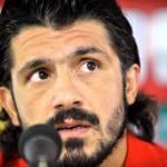 Calciomercato Milan, Gattuso: sono felice al Sion perchè qui non vogliono cambiarmi…