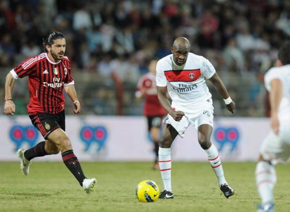 gattuso108 Calciomercato Milan, Gattuso migliora, presto tornerà il guerriero di sempre