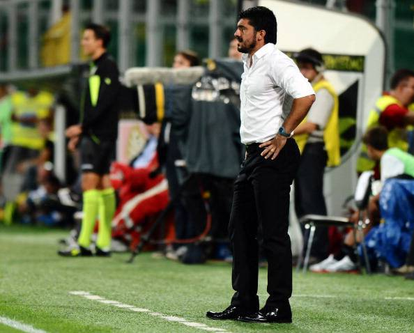 US Citta di Palermo v Empoli FC - Serie B