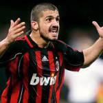 Calciomercato Milan, Gattuso: il suo futuro sarà all'estero