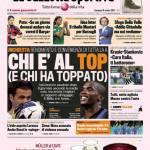Gazzetta dello Sport: Chi è al top (e chi ha toppato)