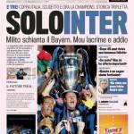 Gazzetta dello Sport: Solo Inter