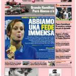Gazzetta dello Sport: Inter, altro brivido