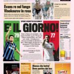 Gazzetta dello Sport: E' il giorno