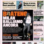 Gazzetta dello Sport: Boateng, Milan balliamo ancora