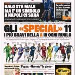 Gazzetta dello Sport: Gli Special 11