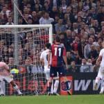 Genoa-Palermo, voti e pagelle della Gazzetta dello Sport