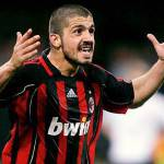 Calciomercato Milan, futuro inglese per Gattuso?