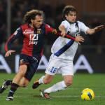 Serie A, Genoa-Inter: scintille tra Malesani e Ranieri – Video