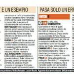 Genoa-Inter, voti e pagelle Gazzetta dello Sport: Handanovic super, Alvarez è spento – Foto