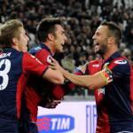 Serie A: Genoa-Novara, voti e pagelle della partita