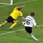Mondiali Sudafrica 2010: Germania, bella vittoria per 3-1 contro la Bosnia grazie a due rigori. Schweinsteiger e Dzeko protagonisti – Video