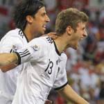Sudafrica 2010: Germania-Spagna, ecco le formazioni ufficiali