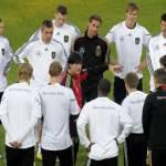 Calciomercato Real Madrid: piace il nazionale tedesco Khedira