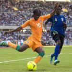 Calciomercato Roma: Gervinho ora è ufficiale