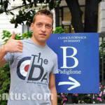 Calciomercato Juventus, Giaccherini alle visite mediche