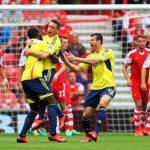 Video – Giaccherini ecco il primo goal in Premier League