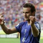 """Calciomercato Juventus, Gilardino rassicura la Fiorentina: """"Non mi muovo"""""""