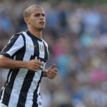 Juventus, le condizioni di Giovinco: contusione alla coscia destra