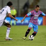 Calciomercato Napoli, conferme Gomez: ieri De Laurentiis a Catania per parlare dell'argentino. Vargas possibile contropartita