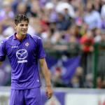 Fiorentina, Mario Gomez carica: 'Arriviamo in Champions'