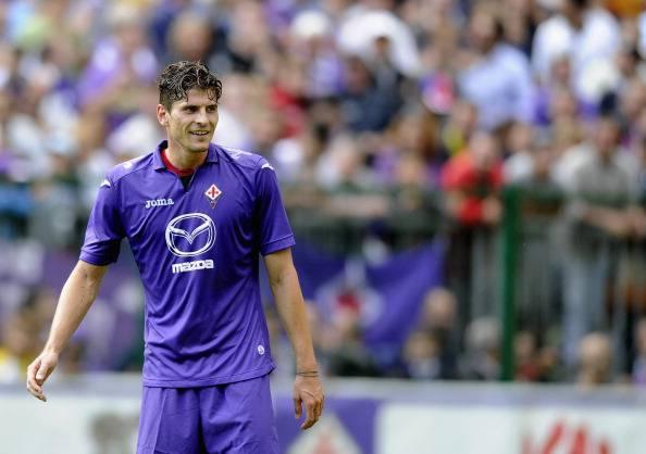 AC Fiorentina v Team Trentino - Pre-Season Friendly