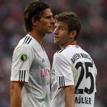 """Calciomercato Estero, Mario Gomez: """"Sto pensando di lasciare il Bayern"""""""