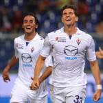 Fiorentina, Gomez ha un'idea precisa: 'Spero che la Merkel tifi per noi'