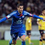 Calciomercato Napoli, pres. Lione: 'Gonalons in azzurro? Chiedete a lui…'
