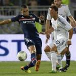 Calciomercato Napoli, Gonalons: nessun rimpianto, sono felice di essere rimasto al Lione