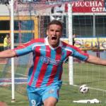 Serie A, Catania-Inter: non c'era il rigore su Bergessio, l'argentino si tuffa