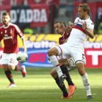 Calciomercato Milan, Preziosi annuncia: Granqvist va in Russia