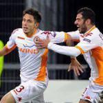 Calciomercato Roma, Leandro Greco vuole restare