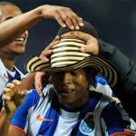 Calciomercato Inter, Guarin sponsorizza Fernando: Bravo dentro e fuori dal campo