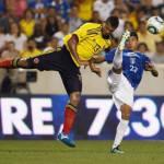 Calciomercato Inter, Guarin: Fernando è un grande