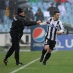 Udinese, Guidolin conferma il litigio con Di Natale: Totò non sarà domani in campo!